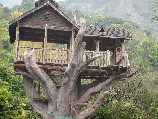 Photos of Baishui Village