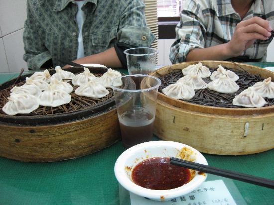 Photos of Beiyuanmen Street