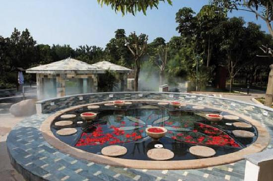 Photos of Bishuiwan Spa Resort