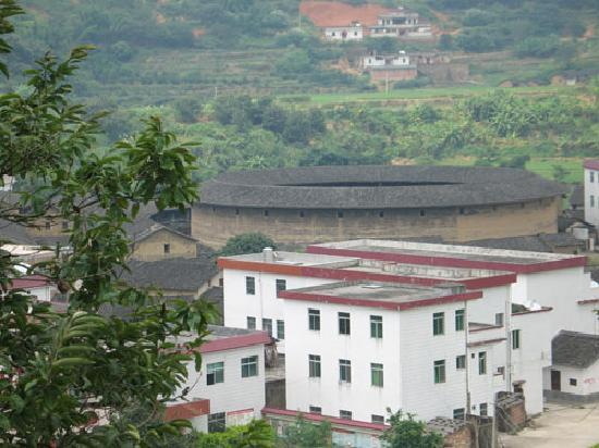 Photos of Calyx Building