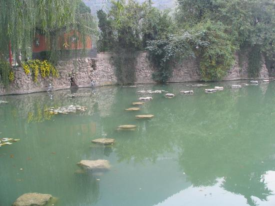 Photos of Huaqing Hot Springs