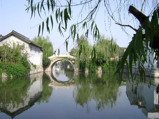 Photos of Huzhou Nanxun Old Bridge