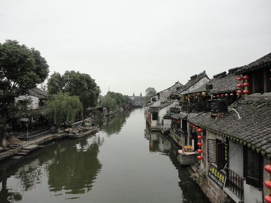 Photos of Jiaxing Ancient Canal