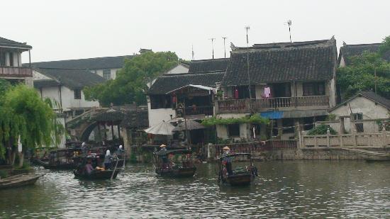 Photos of Jinxi Cultural Street