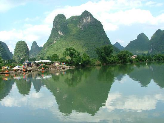 Photos of Lijiang Folk Customs Garden