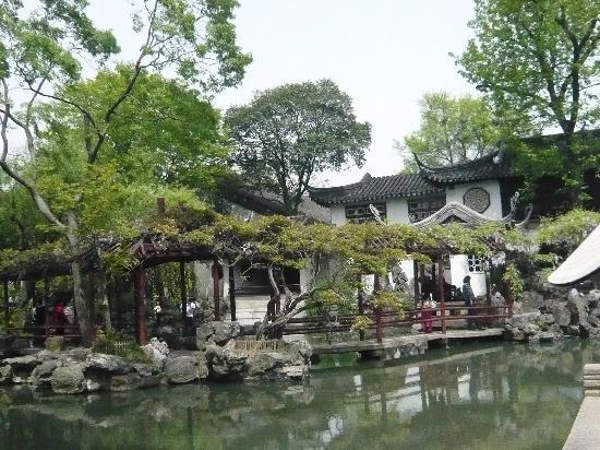 Photos of Liu Lingering Garden