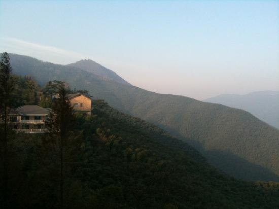 Photos of Moganshan Villas