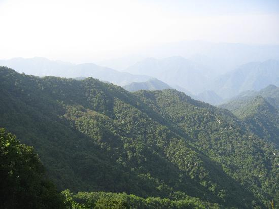 Photos of Nangong Mountain National Forest Park