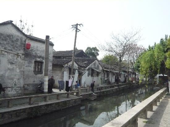 Photos of Pingjiang Road