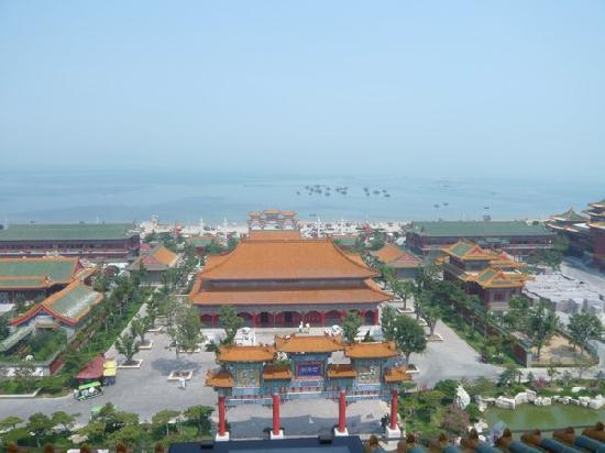 Photos of Shandong Penglai Pavilion