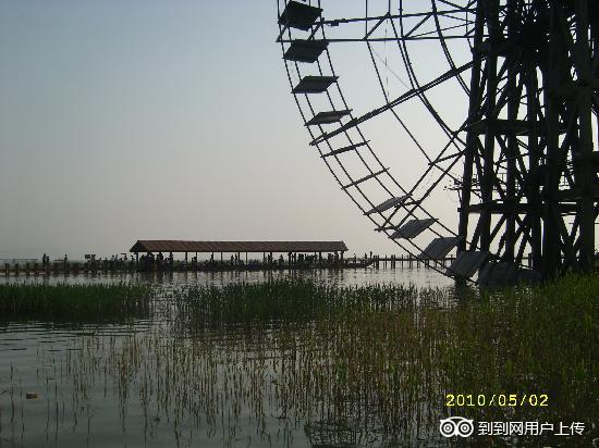 Photos of Taihu Bridge