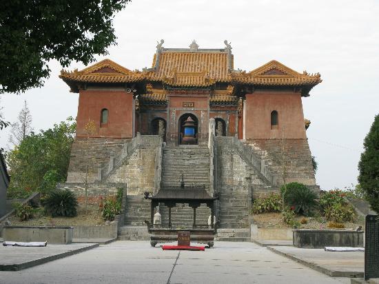 Photos of Taihun Taoist Temple