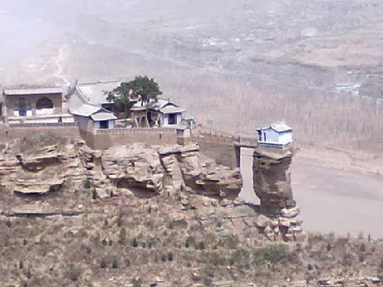 Photos of Xianglu Temple