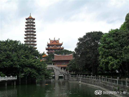 Photos of Xichan Temple