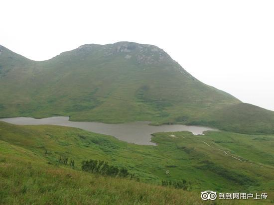 Photos of Yushan Island