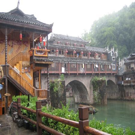 Photos of Zhangjiagang Shuangshan Island